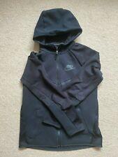 Nike Black Hoodie - large boys.  12-13 years