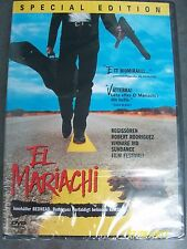 El Mariachi Special Edition New + Sealed DVD