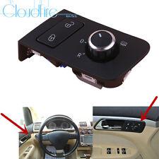x1 Neu 1T1959565D Elektr. Außenspiegel Schalter Für VW TOURAN CADDY 1T1 1T2