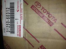 ORIGINAL TOYOTA LAND CRUISER FZJ80 clutch cover 31250-60312