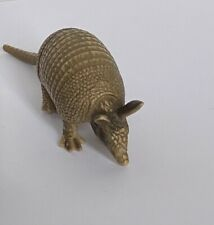 More details for rare schleich armadillo, 2002, excellent condition, collectible