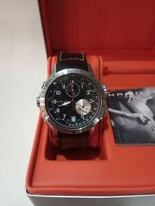 Hamilton Khaki ETO Men's Watch H77612333