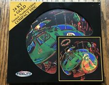 Ten Years After - Rock & Roll Music to the World Audio Fidelity 24KT Gold CD