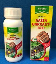 Dr. Stähler Dicotex 500ml Rasen Unkrautfrei Unkrautex Rasen  nur 7 Tage Angebot