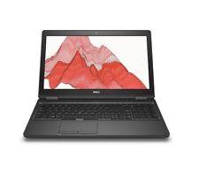 """Dell Precision M5520 5520 15.6"""" FHD i7-6820HQ 32GB 512GB SSD M1200 W10P Warranty"""