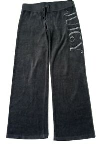 Juicy Couture Grey Sweat Pants Size Medium #35