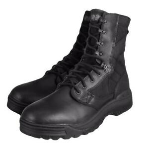Magnum Scorpion Army Combat Military Boot Tactical SAS Forces Black