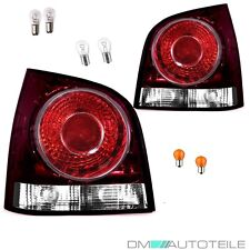 buy volkswagen polo rear light assemblies ebay. Black Bedroom Furniture Sets. Home Design Ideas