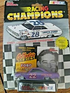 1964  Fireball Roberts Moody/Young Ford Fastback 1/64