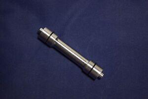 MTB Tools Mtn Bike 20mm Thru Axle to Standard 5mm Quick Release Wheel Adapter