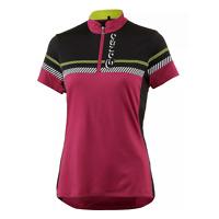 Gonso Trona Donna Bicicletta Maglia Manica Corta Jersey da Gr.36 - 42 Nuovo! Ovp