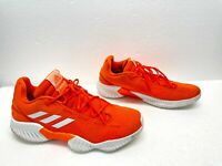 Adidas Men's Pro Bounce AH2671 Low Orange Basketball Shoes US Men's Size 13