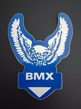BMX EAGLE Sticker BMX - NOS - Old School, Vintage