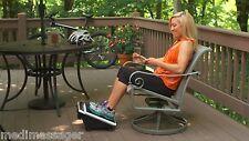 Medmassager Foot Massager - 11 Speed - Brand New
