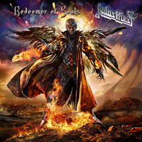 Judas Priest : Redeemer of Souls CD (2014) ***NEW*** FREE Shipping, Save £s