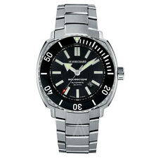 NIB Jean Richard Aquascope Automatic Watch on Bracelet, MSRP: $4900 (10+ Pics)