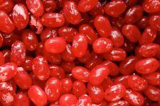 POMEGRANATE - Jelly Belly Candy Jelly Beans - 3/4 LB BAG - FRESH - BULK