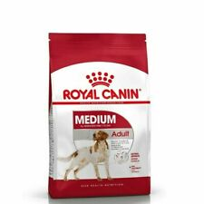 SUPER OFFERTA!!! 3 Sacchi Royal Canin Medium Adult 15 kg crocchette Cane adulto