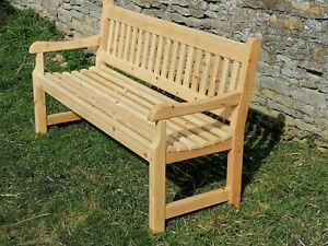 Three seat Garden bench