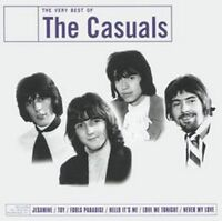 The Casuals - The Very Best Of (NEW CD)