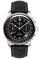 ZEPPELIN LZ126 Los Angeles Herrenuhr Chronograph Chrono 7614-2