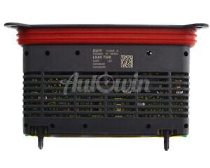 BMW 5 Series F10 F11 F07 LCI Full LED Headlight AHL Driver Module 63117440878