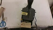 VOLVO S60  AUTOMATIC GEAR SHIFT SELECTOR 2002 2.4 petrol