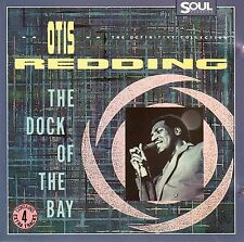 OTIS REDDING : THE DOCK OF THE BAY / CD - TOP-ZUSTAND
