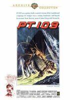 PT 109 DVD NEW