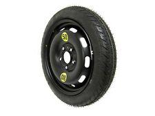 """Suzuki SX4/ SX4 Cross Space Saver Spare Wheel & Tyre 16"""" + Jack & Wheel Spanner"""