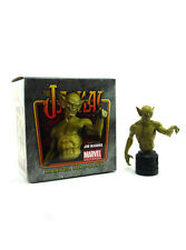 Bowen Designs The Jackal Mini Bust Marvel Sample 868/1500 Spider-Man New In Box