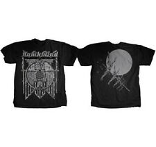HAWKWIND - Doremi Silver Logo T-shirt - Size Small S - NEW - Space Rock