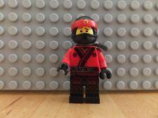 Lego Ninjago  Kai  Minifigure From Set 70618