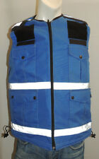 New Rabintex Israeli Personal Police/Security Body Armor Bulletproof Vest IIIA,S