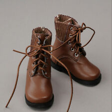 Dollmore 1/3 BJD Shoes SD - Bending Walker (Brown)