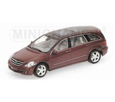 1:43 Mercedes R500 2005 1/43 • MINICHAMPS 400034600