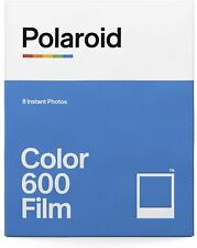 Polaroid Instant Colour Film for Polaroid 600 Camera