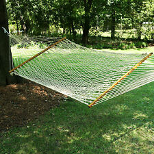 Pawleys Island Large Original DuraCord Rope Hammock - Available in 6 Colors