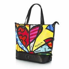 Heys Britto Laptop Case A New Day Packaway Tote Travel Bag
