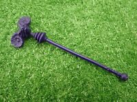 Vintage Masters Of The Universe Staff Accessory for Skeletor Action Figure /Used