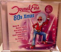 80s Xmas + Formel Eins CD Christmas Edition + 16 große Hits zu Weihnachten /181