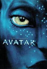 DVD  - Avatar - James Cameron's