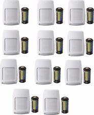 10 PK Honeywell-Wireless-Motion-5800PIR-RES