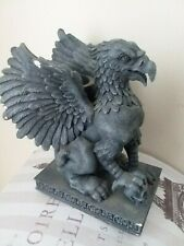 Summit Collection Griffin Figurine Candle holder