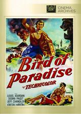 Bird of Paradise [New DVD] Full Frame, Mono Sound