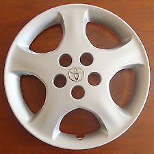 GENUINE TOYOTA COROLLA CE 2005-2008 HUBCAP PART NO. 42621-AB100 OEM NEW
