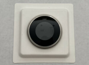 Nest Learning Thermostat 2nd Generation Good Condition In Original Box