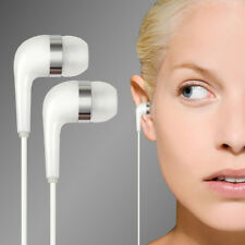 In-Ear Earphones Headsets With Mic For Samsung Galaxy Note and S3 S4 S5 S6 S7 S8