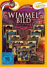 Wimmelbild Collectors Edition Vol. 4 Sunrise Games PC Spiel Neu & OVP