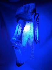 TIKI ROOM LAMP HANGING MOAI EASTER ISLAND STATUE NEON LANTERN LAVA LIGHT BAR MUG